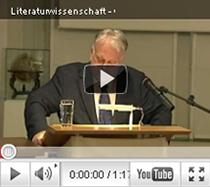 Gerigk: Literaturwissenschaft - was ist das?