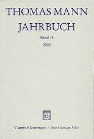 """Horst-Jürgen Gerigk  """"Die Reize des Inkognitos"""". Felix Krull in komparatistischer Sicht"""