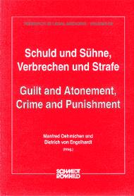 Horst-Jürgen Gerigk Verbrechen und Strafe. Eine Einführung in Dostojewskijs ersten großen Roman.