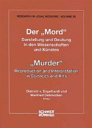"""Horst-Jürgen Gerigk De Qiunceys """"Der Mord als eine schöne Kunst betrachtet"""""""