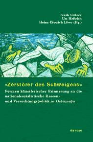 Horst-Jürgen Gerigk Hass als literarisches Thema: eine Erzählung Michail Šolochovs und ein Gedicht Il'ja Erenburgs