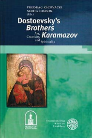 Gerigk: Dialogue and Pseudo-Dialogue. Dostoevsky's Brothers Karamazov